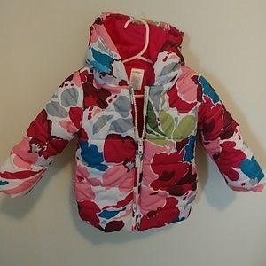 12-24M Puffer Coat